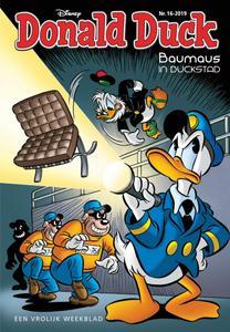 Donald Duck - 11 april 2019