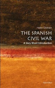 The Spanish Civil War: A Very Short Introduction (Audiobook)