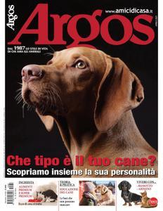 Argos – aprile 2021