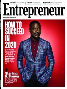 Entrepreneur USA - December 2019