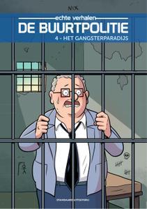 De Buurtpolitie - 04 - Het Gangsterparadijs