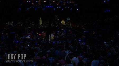 Iggy Pop - Austin City Limits (2016) [HDTV 1080i]