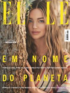 Elle Portugal – junho 2020