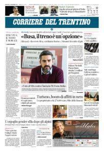 Corriere del Trentino - 21 Novembre 2017