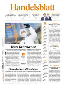 Handelsblatt  - 13 Oktober 2021