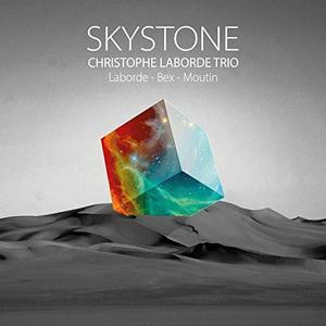 Christophe Laborde - Skystone (2019) [Official Digital Download 24/88]