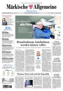 Märkische Allgemeine Fläming Echo - 07. Februar 2019