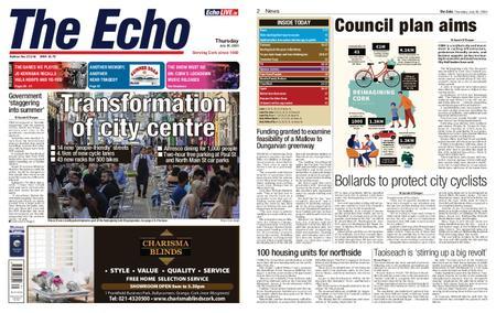 Evening Echo – July 30, 2020