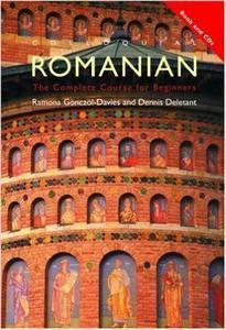 Colloquial Romanian: A Complete Language Course (repost)