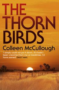 «The Thorn Birds» by Colleen McCullough