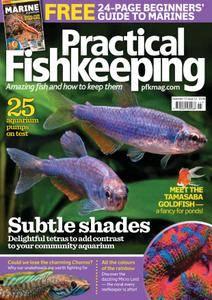 Practical Fishkeeping - October 2017
