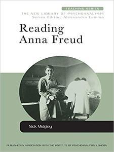 Reading Anna Freud (Repost)