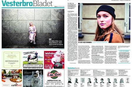 Vesterbro Bladet – 10. december 2019