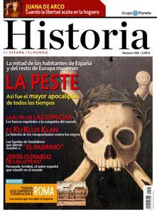 Historia de Iberia Vieja - abril 2019