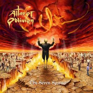 Altar Of Oblivion - The Seven Spirits (2019)