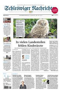 Schleswiger Nachrichten - 04. Mai 2019