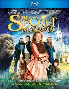 The Secret of Moonacre (2008)