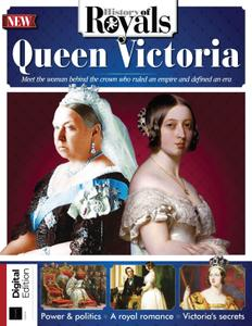 All About History: Queen Victoria – July 2021
