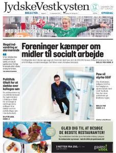 JydskeVestkysten Billund – 11. december 2019