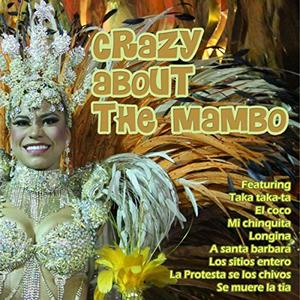 VA - Crazy About The Mambo (2019)