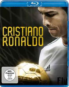 Cristiano Ronaldo: World at His Feet (2014)