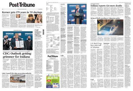 Post-Tribune – December 09, 2020