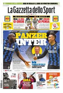La Gazzetta dello Sport Udine - 16 Marzo 2021