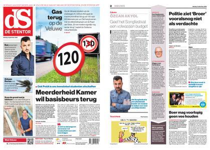 De Stentor - West-Veluwe – 03 september 2019