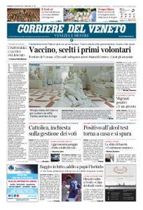 Corriere del Veneto Venezia e Mestre – 02 agosto 2020