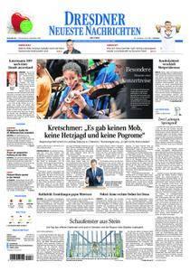 Dresdner Neueste Nachrichten - 06. September 2018
