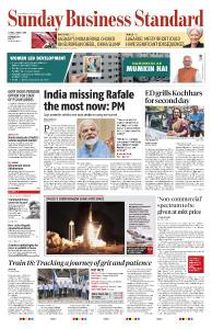 Business Standard - March 3, 2019
