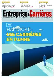 Entreprise & Carrières - 27 mai 2019