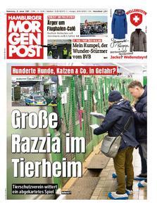 Hamburger Morgenpost – 23. Januar 2020