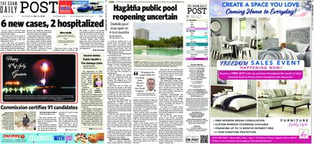 The Guam Daily Post – July 04, 2020
