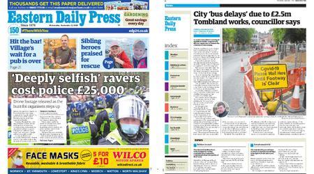 Eastern Daily Press – September 02, 2020