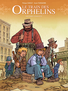 Le Train Des Orphelins - Intégrale 2