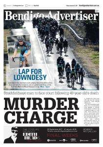 Bendigo Advertiser - January 5, 2018