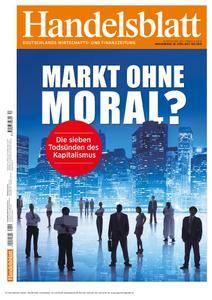 Handelsblatt - 29. April 2016