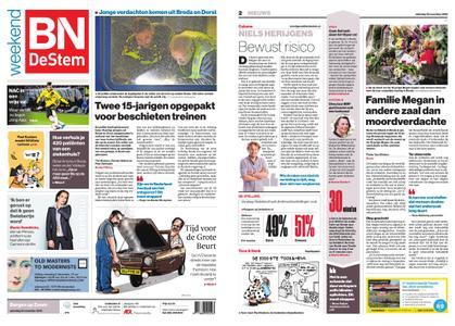 BN DeStem - Bergen op Zoom – 23 november 2019