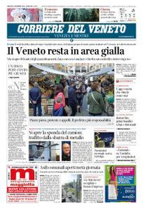 Corriere del Veneto Venezia e Mestre – 10 novembre 2020