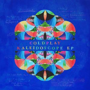 Coldplay - Kaleidoscope [EP] (2017)