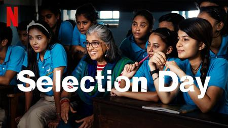 Selection Day S01
