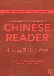 The Routledge Intermediate Chinese Reader (repost)