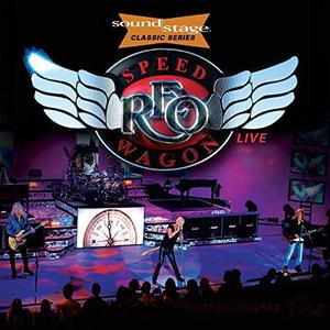 REO Speedwagon - Live on Soundstage (2018)