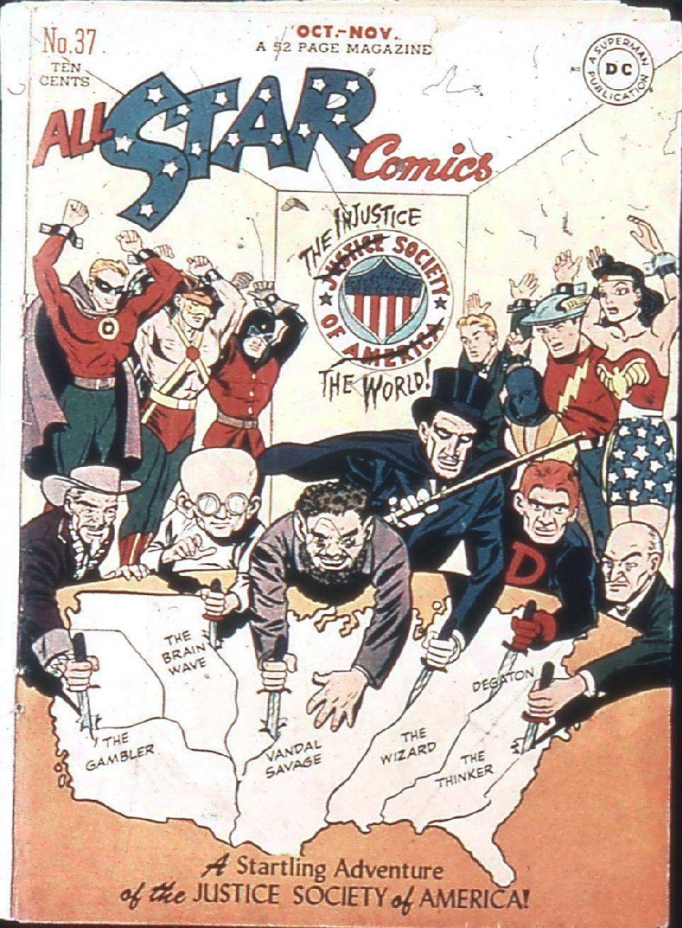 All-Star Comics 037F 1947