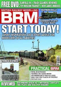 British Railway Modelling – October 2018