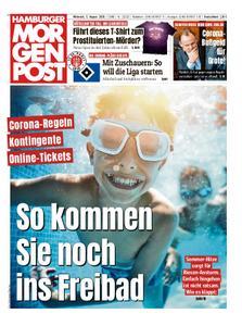 Hamburger Morgenpost – 05. August 2020