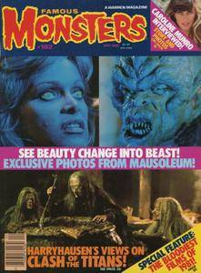Famous Monsters of Filmland 182
