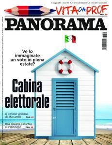Panorama Italia - 10 maggio 2018