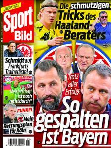 Sport Bild – 14. April 2021